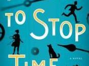 Stop Time Story Think