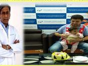 Month Syrian Infant Successfully Underwent Liver Transplant Mohammed Rela Global Hospital Chennai