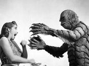 'Creature from Black Lagoon' (1954): Bathing Beauty Beast