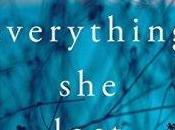 Everything Lost Alessandra Harris