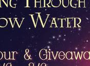 Wading Through Shallow Water Toni Morrow Wyatt