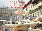 2017 Eurotrip Surprise Side Trip Verona!