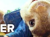 Peter Rabbit (2018) Review