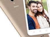 Intex Aqua Lions Lite India's Cheapest 5-inch Display Smartphone