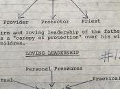 Teaching Notes: Principles Marital Communications
