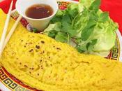 Banh (Vietnamese Pancake)