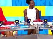 """Lupita Nyong'o """"It's Black Kids"""" Talks Panther"""