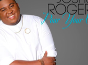 """Music: Joshua Rogers """"Pour Your Oil"""""""