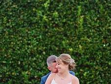 Natural Rustic Wedding Greece Abby Scott