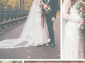 Natalie Jason's Wedding Underneath Bethesda Terrace