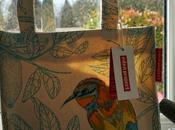 Ulster Weavers Eden Project