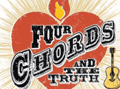 Four Chords Truth February Lineup Announcement Interview
