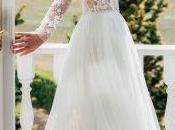 Cute Modest Wedding Dresses Inspire