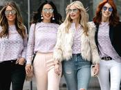 Chic Every Lilac Lace