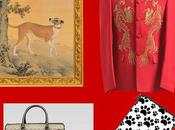 Attire Club Mood Board: Chinese Year