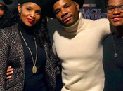 "Kirk Franklin Says ""Black Panther"" Represents Hope Community"