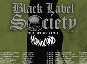 Monolord Announce Tour Dates Supporting Black Label Society EU/UK March