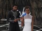 Black Panther Scenes Filmed Tyler Perry Studios