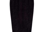 Five Ways Wear Black Pencil Skirt