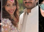 Can't Miss These Beautiful Pictures From Mohit Marwah Antara's Wedding Celebrations!