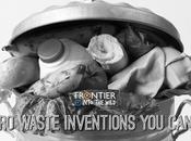 Zero Waste Inventions