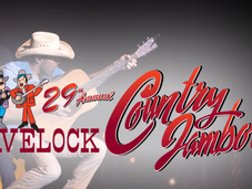 2018 Havelock Country Jamboree Lineup Announcement