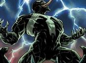 First Look: Venom Cates Stegman Coming from Marvel