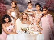Braxton Family Values Season Premieres March