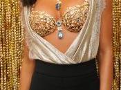 Victorias Secret Worth Million Lingerie Studded With Diamonds