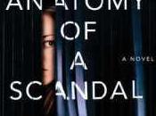 Anatomy Scandal Sarah Vaughan