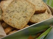 Sablés Earl Grey Cookies Galletas بيسكوي ايرل غراي