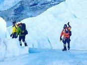 Winter Climbs 2018: Summit Begins Everest