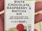 Marks Spencer White Chocolate, Raspberry Matcha