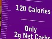 "Trust ""net Carbs"" Claims Low-carb Products?"