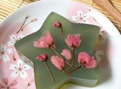 Cherry Blossoms Jelly