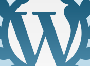 Completed Years Blog Journalism Thanks WordPress