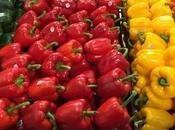 Shopping Fresh Importance Eating Seasonal