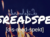 Made-Up Word Month: Disreadspect
