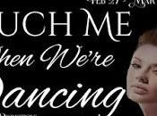 Release Tour: Touch When We're Dancing Suzanne Jenkins