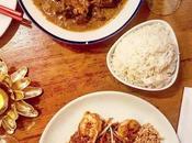 Eating Out|| Janetira Thai Soho