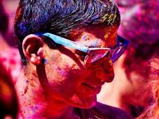 Things Know About Holi Festival India.