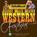Join YellaWood Johnny Mack Brown Western Festival Dothan's Landmark Park