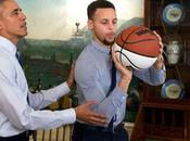Steph Curry Partners With Barack Obama Auction Custom Sneakers