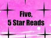Five Best Star Reads (February 2014 2018)