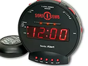 Alarm Clock Heavy Sleepers