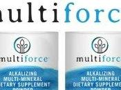 Live Life Balance with MULTIFORCE