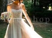 Ultimate Guide Spring Summer Wedding Dress Fabric Types
