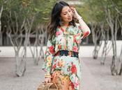 Spring Floral Dresses Wear Shopbop Sale