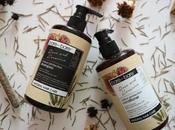 Bare Bare's NATURAL Rose Kerarice Colour Protection Hair Care Range Sponsored