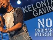 "Kelontae Gavin Single Ordinary Worship"" Debuts Billboard"